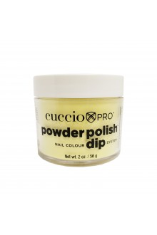 Cuccio Pro - Powder Polish Dip System - Seriously Celsius - 2oz / 56g