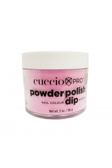 Cuccio Pro - Powder Polish Dip System - She Rocks - 2oz / 56g