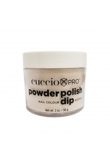 Cuccio Pro - Powder Polish Dip System - Skin to Skin - 2oz / 56g