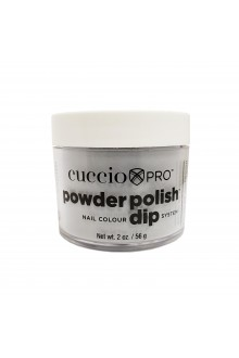 Cuccio Pro - Powder Polish Dip System - Soaked in Seattle - 2oz / 56g