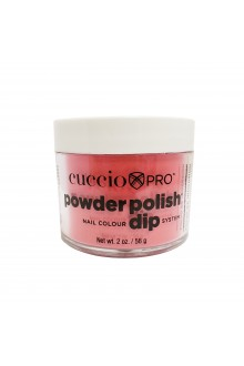 Cuccio Pro - Powder Polish Dip System - Soiree, Not Sorry - 2oz / 56g
