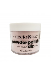 Cuccio Pro - Powder Polish Dip System - Tel-Aviv About It - 2oz / 56g