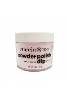 Cuccio Pro - Powder Polish Dip System - Texas Rose - 2oz / 56g