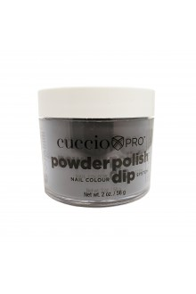 Cuccio Pro - Powder Polish Dip System - Text-Me-Tile - 2oz / 56g