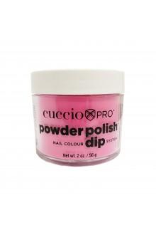 Cuccio Pro - Powder Polish Dip System - Totally Tokyo - 2oz / 56g