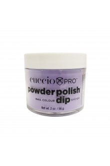 Cuccio Pro - Powder Polish Dip System - Water You Doing? - 2oz / 56g