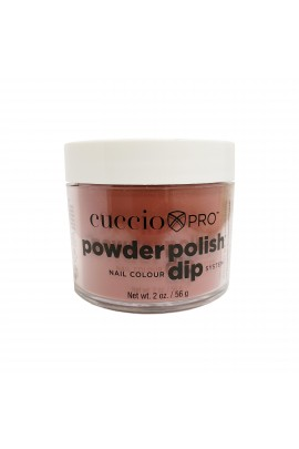 Cuccio Pro - Powder Polish Dip System - Weave Me Alone - 2oz / 56g