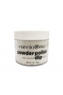 Cuccio Pro - Powder Polish Dip System - Why, Hello! - 2oz / 56g