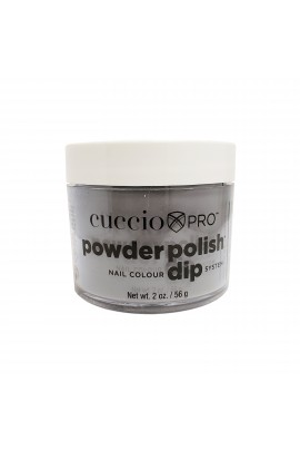 Cuccio Pro - Powder Polish Dip System - Wind in My Hair - 2oz / 56g