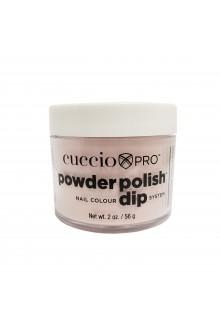 Cuccio Pro - Powder Polish Dip System - Wink - 2oz / 56g