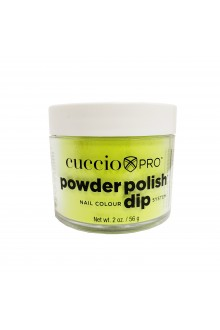 Cuccio Pro - Powder Polish Dip System - Wow the World - 2oz / 56g