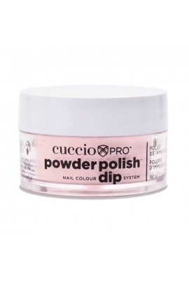 Cuccio Pro - Powder Polish Dip System - French Pink - 0.5oz / 14g