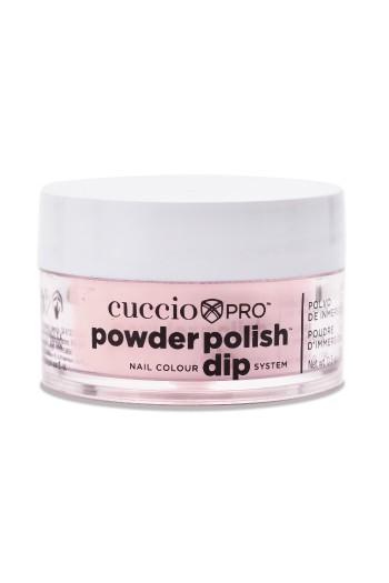 Cuccio Pro - Powder Polish Dip System - French Pink - 0.5oz / 14g
