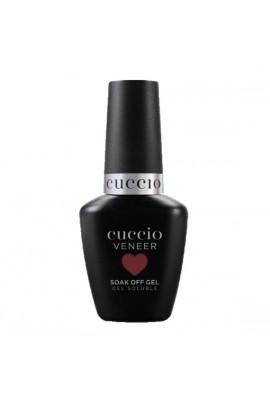 Cuccio Veneer Soak-Off Gel - Tapestry Collection - Weave Me Alone - 13 mL / 0.43 oz
