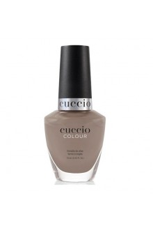 Cuccio Colour Nail Lacquer - Tapestry Collection - Loom Mates - 13 mL / 0.43 oz