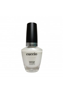 Cuccio Colour Nail Lacquer - Cupid in Capri - 13ml / 0.43oz