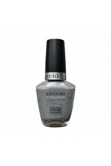 Cuccio Colour Nail Lacquer - Explorateur - 13ml / 0.43oz