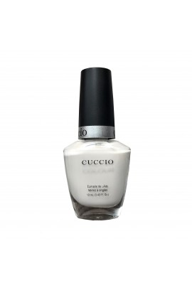 Cuccio Colour Nail Lacquer - Flirt - 13ml / 0.43oz