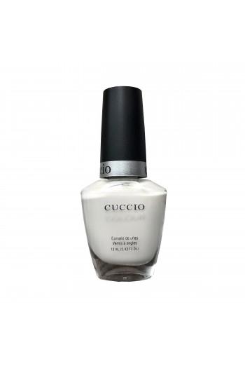 Cuccio Colour Nail Lacquer - Flirt - 13ml / 0.43oz