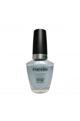 Cuccio Colour Nail Lacquer - Follow Your Butterflies - 13ml / 0.43oz