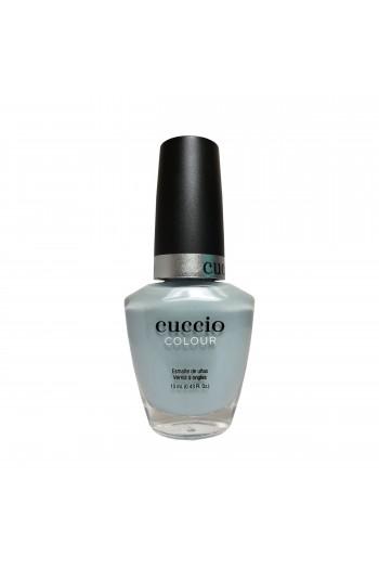 Cuccio Colour Nail Lacquer - Follow Your Butterflies - 13ml / 0.43oz