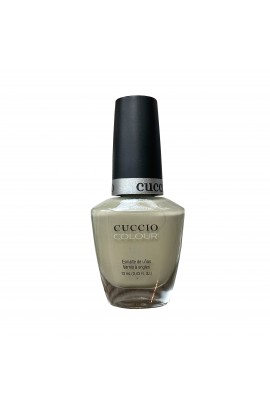 Cuccio Colour Nail Lacquer - Hair Toss - 13ml / 0.43oz