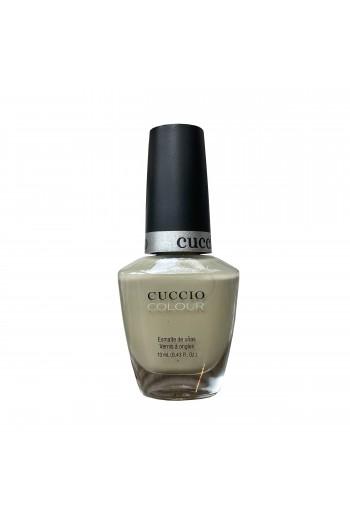 Cuccio Colour Nail Lacquer - Hair Toss - 13ml / 0.43oz