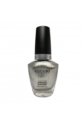 Cuccio Colour Nail Lacquer - Just a Prosecco - 13ml / 0.43oz