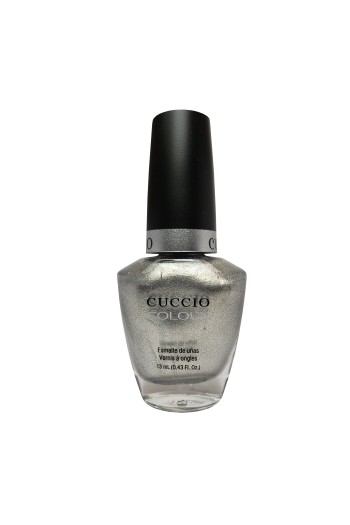 Cuccio Colour Nail Lacquer - Just a Prosecco - 13ml / 0.43oz