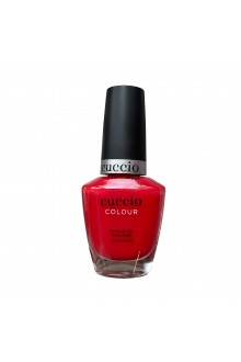 Cuccio Colour Nail Lacquer - Life's Not Farenheit - 13ml / 0.43oz