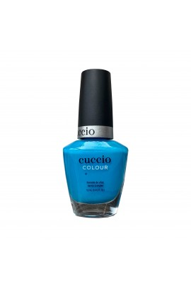 Cuccio Colour Nail Lacquer - Live Your Dreams - 13ml / 0.43oz