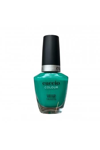 Cuccio Colour Nail Lacquer - Make a Difference - 13ml / 0.43oz
