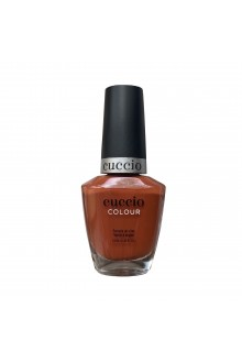 Cuccio Colour Nail Lacquer - Natural State - 13ml / 0.43oz