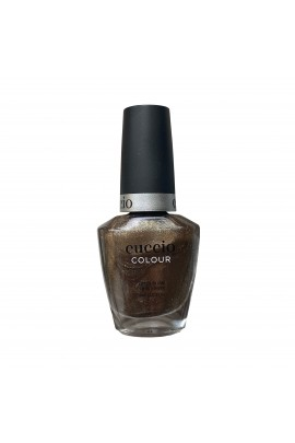 Cuccio Colour Nail Lacquer - Nurture Nature - 13ml / 0.43oz