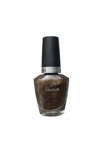 Cuccio Colour Nail Lacquer - Nurture Nature - 13ml / 0.43oz