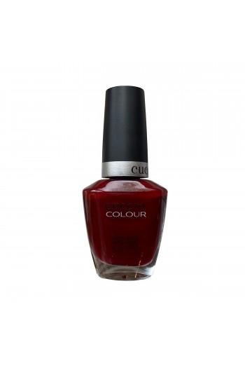 Cuccio Colour Nail Lacquer - Pompeii It Forward - 13ml / 0.43oz