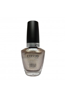 Cuccio Colour Nail Lacquer - Pop, Fizz, Clink - 13ml / 0.43oz