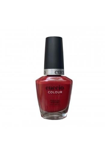 Cuccio Colour Nail Lacquer - Rock Solid - 13ml / 0.43oz