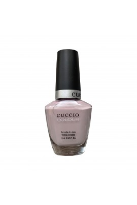 Cuccio Colour Nail Lacquer - Take Your Breath Away - 13ml / 0.43oz