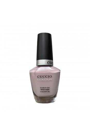 Cuccio Colour Nail Lacquer - Take Your Breath Away - 13ml / 0.43oz