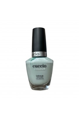 Cuccio Colour Nail Lacquer - Why, Hello! - 13ml / 0.43oz
