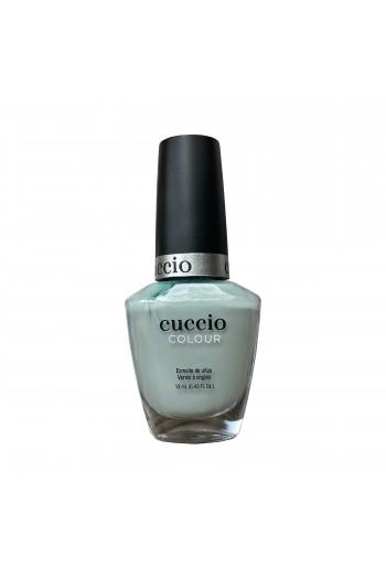 Cuccio Colour Nail Lacquer - Why, Hello! - 13ml / 0.43oz