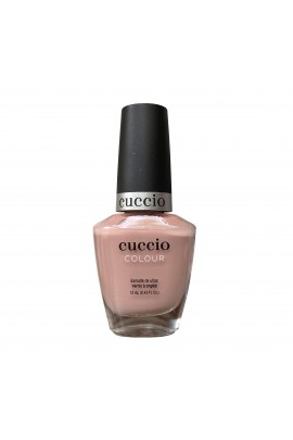 Cuccio Colour Nail Lacquer - Wink - 13ml / 0.43oz