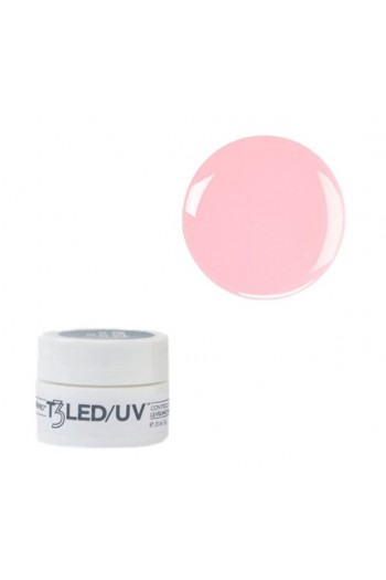 Cuccio T3 LED/UV -  Self Leveling Cool Cure Gel - Pink - 7 g / 0.25 oz