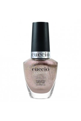 Cuccio Colour Lacquer - Wanderlust Collection - Dreamville - 13 mL / 0.43 oz