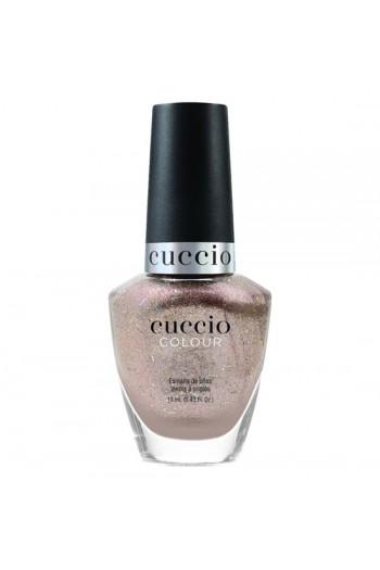 Cuccio Colour Lacquer - Wanderlust Collection - Dreamville - 13 mL / 0.43 oz