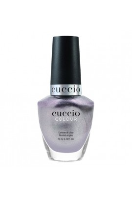 Cuccio Colour Lacquer - Wanderlust Collection - Road Less Traveled - 13 mL / 0.43 oz