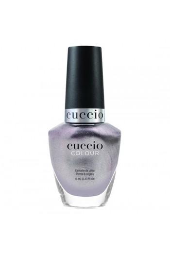 Cuccio Colour Lacquer - Wanderlust Collection - Road Less Traveled - 13 mL / 0.43 oz