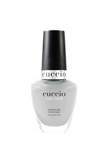 Cuccio Colour Lacquer - Wanderlust Collection - Wind In My Hair - 13 mL / 0.43 oz