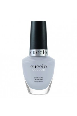 Cuccio Colour Lacquer - Wanderlust Collection - I Wonder Where - 13 mL / 0.43 oz